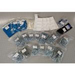 J-38780-PSB – Medium Organization / Accessory Kit