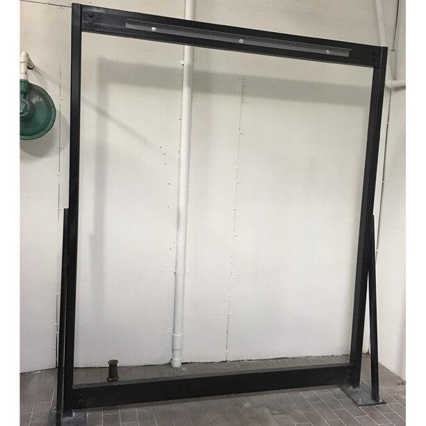 TOS-5514 Steel Frame