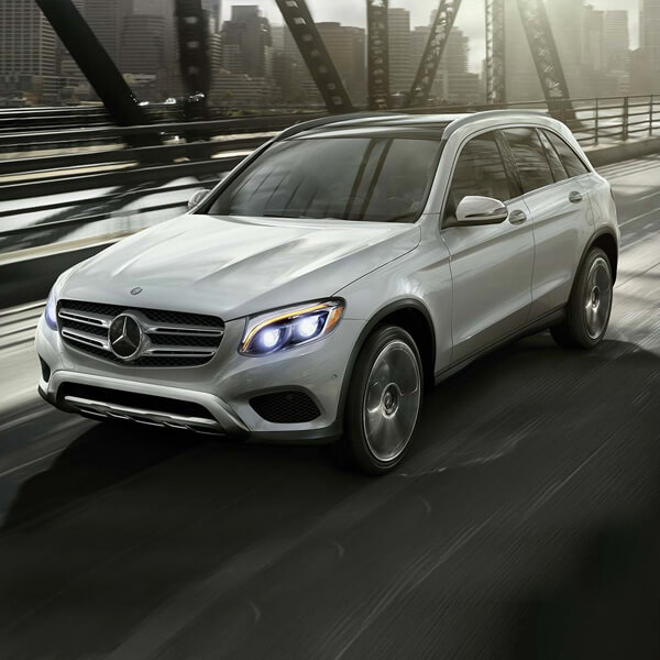 Mercedes-Benz Tool Storage