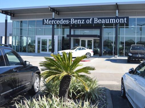 Mercedes Benz of Beaumont
